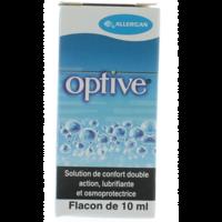 Optive, Fl 10 Ml à CLEON