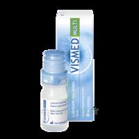 Vismed Multi Solution Oculaire Stérile Lubrifiante 10ml à CLEON