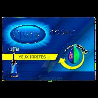 Optone Monodose Double Action Solution Oculaire Yeux Irrités B/10 à CLEON